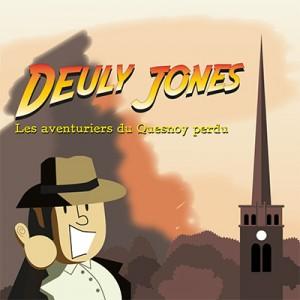 Deuly Jones