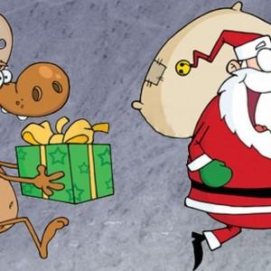 La Rando du Père-Noël