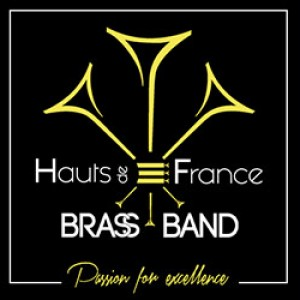 Concert du Brass Band des Hauts de France