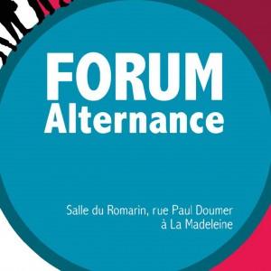 Forum de l'alternance
