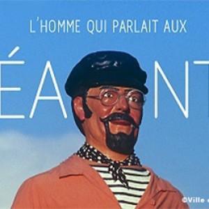 L'HOMME QUI PARLAIT AUX GéANTS