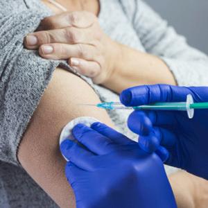 La vaccination s'accélère à Marcq-en-Baroeul