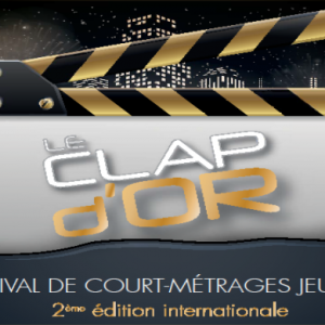 Clap d'Or Festival court-métrages jeunes