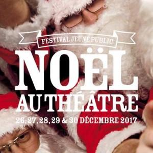 Noël au théâtre