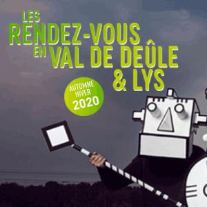 Les rdv en Val de Deûle et Lys - Automne-Hiver 2020